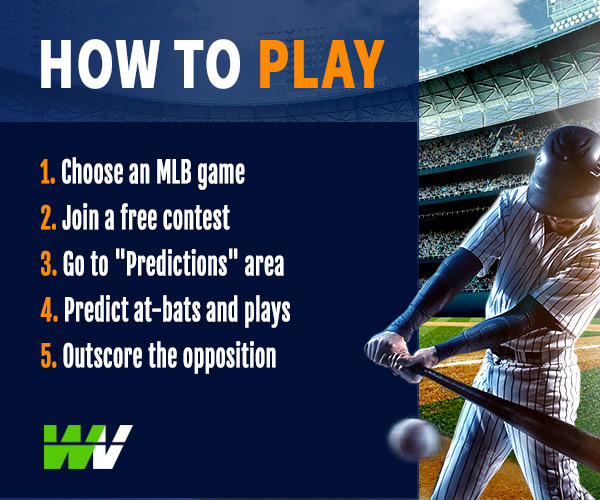 WinView MLB How to Play