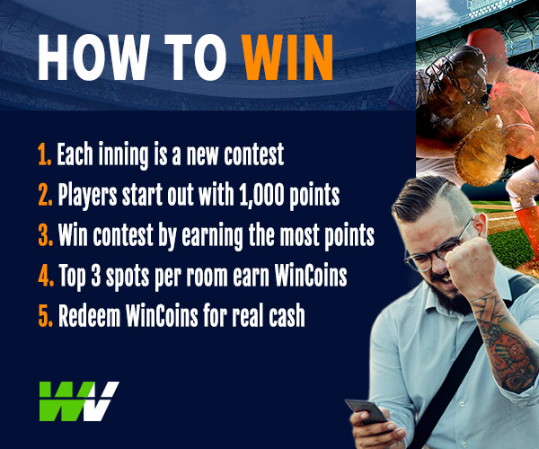 Winview How To Win MLB