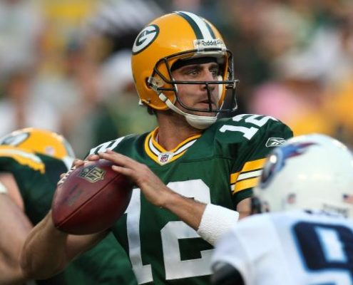 packers vs titans