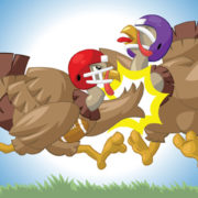 WinView Thanksgiving Football Duel