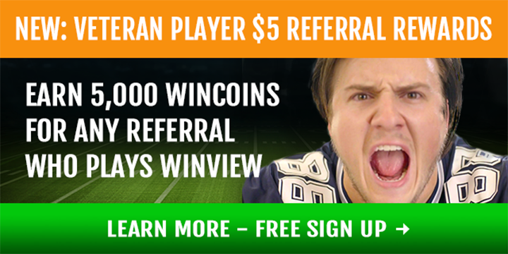 WinView Veteran Player Affiliate Program