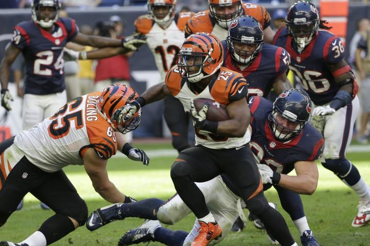NFL Week 16 Picks: Bengals vs  Texans Score Prediction