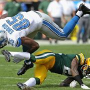Packers vs Lions