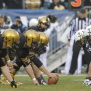 Midshipmen vs Black Knights