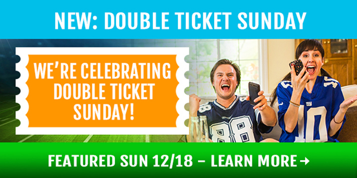 WinView Double Tickets