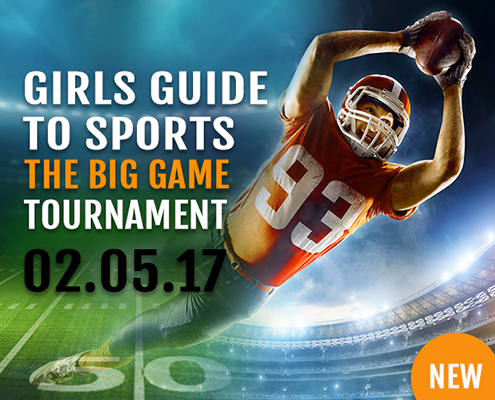 WinView Girls Guide to Sports Big Game Tourney