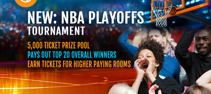 WinView NBA Playoffs Tournaments