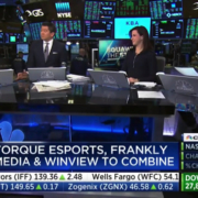 Tom Rogers on CNBC about ENGINE MEDIA.